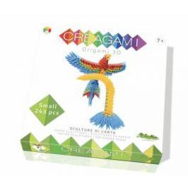 Creagami Papoušek - Kreativní sada