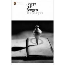 The Aleph - Jorge Luis Borges