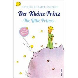 Der Kleine Prinz / Little Prince - Antoine de Saint-Exupéry