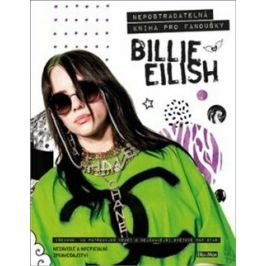 Billie Eilish - Malcolm Croft
