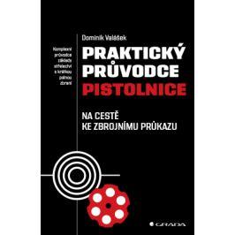 Praktický průvodce pistolnice - Dominik Valášek - e-kniha
