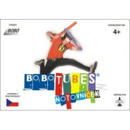 Bobotubes notovníček Bobo