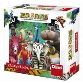 Zafari: Dětská hra
