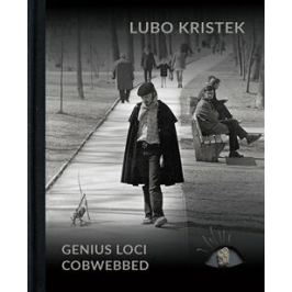 Lubo Kristek - Genius Loci Cobwebbed - Barbora Půtová, Sonia Fischer, Hartfrid Neunzert