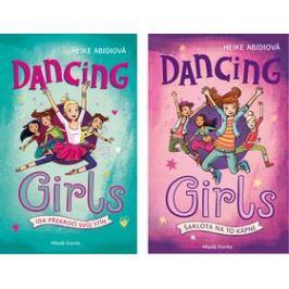 Balíček Dancing Girls