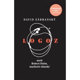 Logoz - David Zábranský