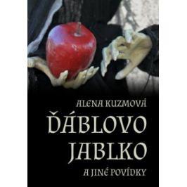 Ďáblovo jablko - Alena Kuzmová - e-kniha