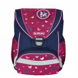 Školní taška UltraLight Motýl