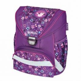 Školní taška UltraLight Květy