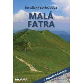 Malá Fatra + mapa - Peter Podolák