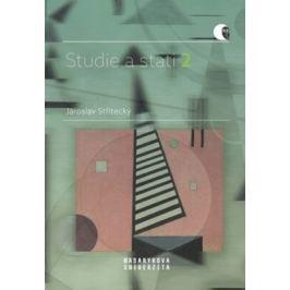 Studie a stati 2 - Jaroslav Střítecký