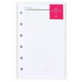 ALBI Linkované listy pro manažerský diář A6