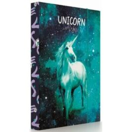 Box na sešity A4 Unicorn 1