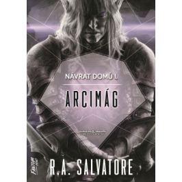 Arcimág - Robert Anthony Salvatore - e-kniha