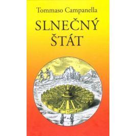 Slnečný štát - Tommaso Campanella