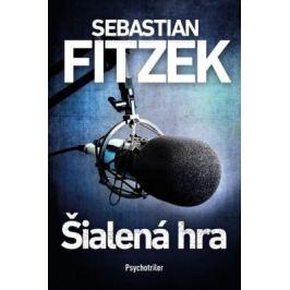 Šialená hra - Sebastian Fitzek