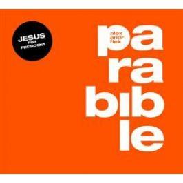 Parabible - Alexandr Flek - audiokniha