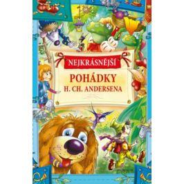 Nejkrásnější pohádky H. Ch. Andersena