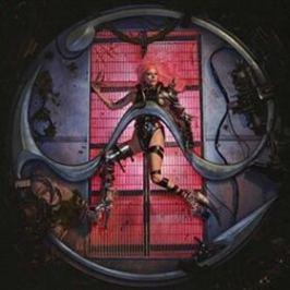 Chromatica / Deluxe - Lady Gaga - audiokniha
