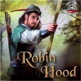 Robin Hood - Howard Pyle - audiokniha