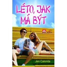 Léto, jak má být - Jen Calonita