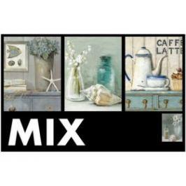 Fotoalbum kap. 36 13x18 Latte mix