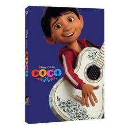 Coco - Edícia Pixar New Line - DVD