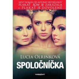 Spoločníčka - Lucia Olrinková