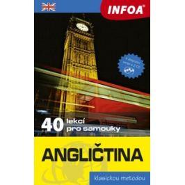 Angličtina - 40 lekcí pro samouky - Marcheteau M., Autret J., Berman J., Sav