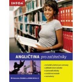 Angličtina pro začátečníky / INFOA - Jane Wightwick