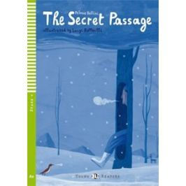 ELI - A - Young 4 - The Secret Passage - readers + CD - Paloma Bellini