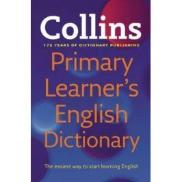 Collins Primary Learner´s English Dictionary (do vyprodání zásob)