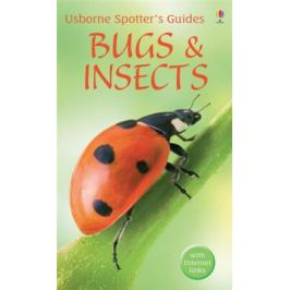 Usborne Spotter´s Guides - Bugs and insects - Anthony Wootton