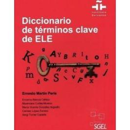 SGEL - Diccionario de términos clave de ELE
