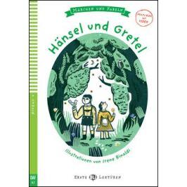 ELI - N - Erste/Märchen und fabeln 4 - Hänsel und Gretel + Multi-Rom
