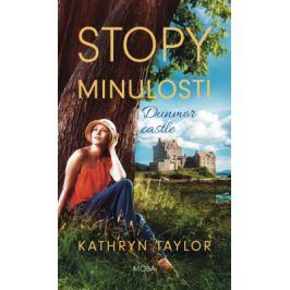 Stopy minulosti - Kathryn Taylor - e-kniha