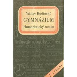 Gymnázium - Václav Budinský