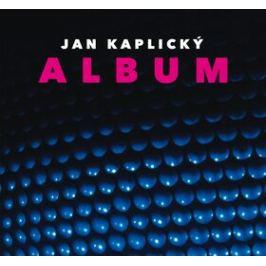 Album - Jan Kaplický