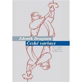 České variace - Zdeněk Dragoun