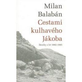 Cestami kulhavého Jákoba - Milan Balabán