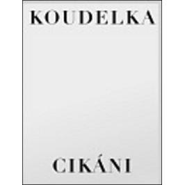 Cikáni - Josef Koudelka