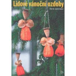 Lidové vánoční ozdoby - Petr Herynek