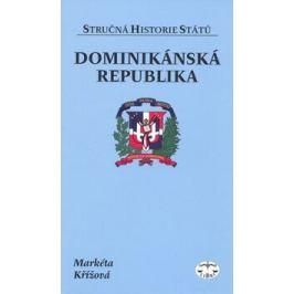 Dominikánská republika - Markéta Křížová