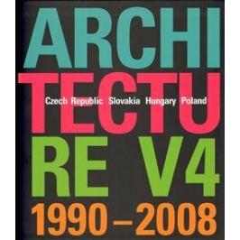 Architecture V4 1990-2008 - Ján Stempel