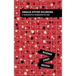 Amalia dýchá zhluboka - Kolektiv autorů