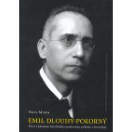 Emil Dlouhý - Pokorný - Pavel Marek