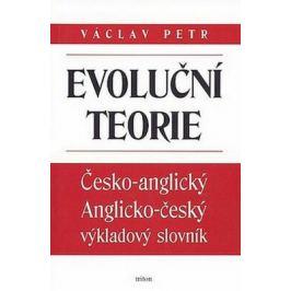 Evoluční teorie - Petr Václav