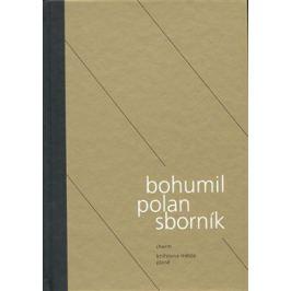 Bohumil Polan - sborník - Vladimír Novotný
