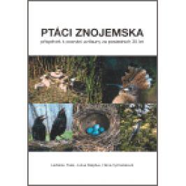Ptáci Znojemska - Klejdus Julius, Hana Vymazalová, Ladislav Fiala