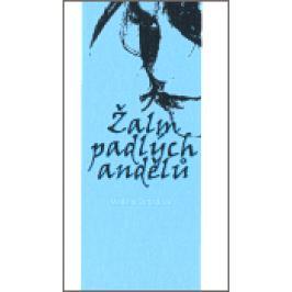 Žalm padlých andělů - Markéta Strnadová